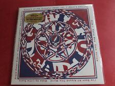 The Grateful Dead-History of the GFD Vol. I Bear's Choice Audio Fidelity 2011