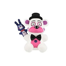 FNAF Five Nights at Freddy's Sister Location Plush - FUNTIME FREDDY WITH BON BON