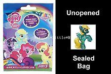 SEALED Glitter Sassaflash Blind Bag Sparkle Wave 10 My Little Pony Unopen AX NIB