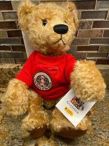 Steiff Gulliver Teddy Bear 665936 - 40cm - LE 1511/5000 - Mint with Tags