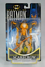 Kenner - Legends of Batman - Scarecrow - Action Figure -   MOSC