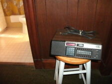 """Regency Programmable Scanner Radio Model ACT-T16K """"The Touch"""" works but outdated"""