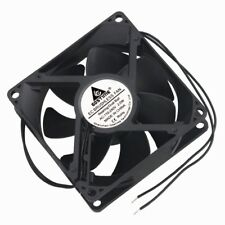 AC 110V 120V 220V 240V Ball Bearing 80mm 80x80x25mm PC Computer Case Cooling Fan