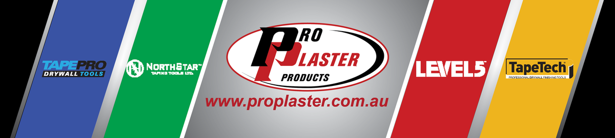 Pro Plaster Products