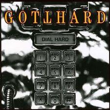 GOTTHARD - Dial Hard CD
