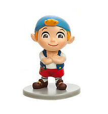 Cubby Pirate Disney Jake and the Neverland Pirates Figure Figurine Cake Topper