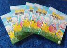 Dudley's *5 PACK* Eggceptional*Easter Egg Decorating Kits NIB