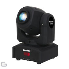 Equinox Fusion Spot MKII 12W LED DJ Club Party DMX Gobo Moving Head Light