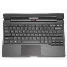 Fujitsu Stylistic Q704 Tablet Us Keyboard Docking Station FPCKE080 No Ac Adapter