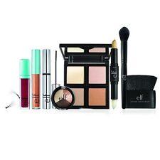 E.l.f. elf Cosmetics Lot Bundle full size 40$ value makeup set