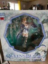 "Figurine Sigui ""Queen's Blade Rebellion"" Megahouse"