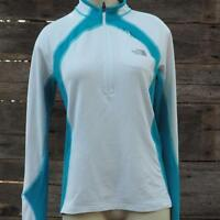 The North Face Half Zip Athletic Shirt Women's Size M