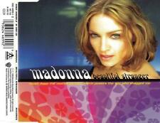 MADONNA - Beautiful Stranger (CD 1999) European 3-Track Single MINT
