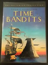 Time Bandits (DVD, 1999, Criterion, Special edition)