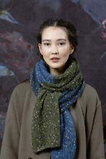 Lang Yarns Freya, Lusso Knitting Instructions Schal As Download Fam 258