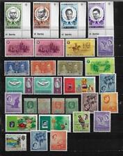SEYCHELLES Stamp Lot MNH MH F184