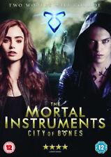 The Mortal Instruments - City Of Bones DVD NEW dvd (EO51710)