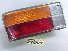 Heckleuchte L Opel Ascona A 1971 rear light links mit Chromrahmen Schlusslicht