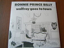 """Bonnie """"Prince"""" Billy LP Wolfroy Goes To Town NEW - OVP"""