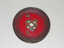 Swisher Big Mow Gearbox Drive Pulley