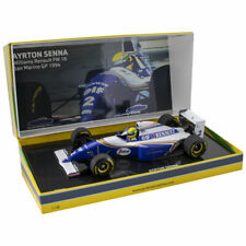 WILLIAMS RENAULT FW16 AYRTON SENNA F1 SAN MARINO IMOLA GP 1994 ROTHMANS 1/18 NEW