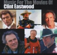 Various Artists - Music for the Movies of Clint Eas... - Various Artists CD Z2VG