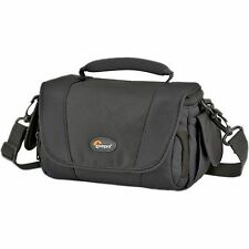 LowePro Edit 130 Carry Bag Case for Digital Camera Camcorder Video - NEW w Tags