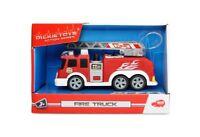 Dickie Toys 203302002 - Fire Truck / Feuerwehrwagen / Leiterwagen - Neu