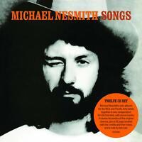 MICHAEL NESMITH - SONGS  12 CD NEU
