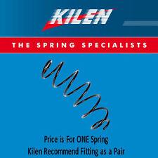 Kilen Front Coil Spring for Skoda Fabia 1.9 SDi Estate, 6Y, 00-10/07 :23108