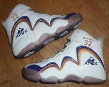 Karl Malone -Utah Jazz - Apex Shoes # 32