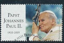 Gestempelte Briefmarken aus Deutschland (ab 1945) für Religion
