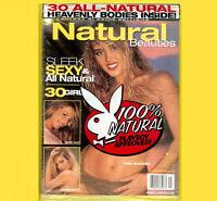 Playboy's Natural Beauties | 2004 | Factory Sealed | Tara McKenzie | 30 Girls