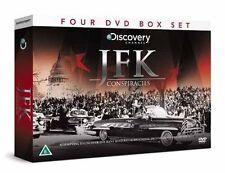 JFK Conspiracies [DVD] - Film & TV
