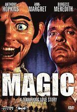 Magic (DVD, 2006)