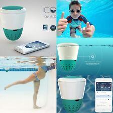 Test acqua Tester elettronico piscina con sonde Wi fi per ph cloro bromo alghe