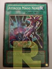Attacco Mago Nero ® Comune ® SD6-IT026 ® Italiano ® EX