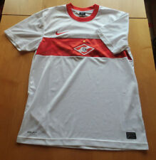 Fußball Trikot Spartak Moskau Russland NEU Nike Gr. M Russia Football EM 2020