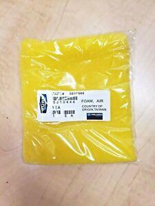 PURE POLARIS FOAM AIR FILTER 5810444
