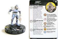 Heroclix Deadpool and x-Force - #055 Ajax
