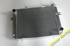 808f9aa062d4 Fit TCM FORKLIFT FD30 T6 TAILIFT HELI HC ALUMINUM RADIATOR 70mm core