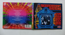 CD Album JEFFERSON AIRPLANE At golden Gate Park SNAP 283 CD DIGIPACK