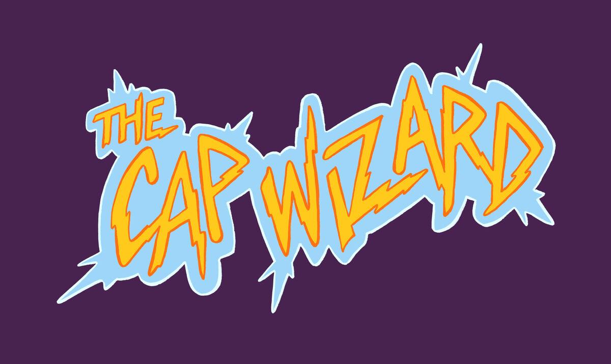 The Cap Wizard
