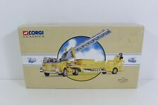 More details for corgi classics american lafrance aerial ladder truck jersey city 97398