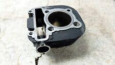 01 Yamaha TW200 TW 200 Trailway engine cylinder jug
