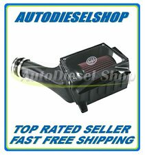 94-97 FORD 7.3 7.3L FORD POWERSTROKE DIESEL S&B Cold Air Intake System #75-5027