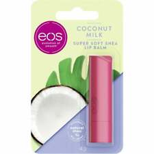 eos Lip Balm COCONUT MILK lipstick 1ct. Made in GERMANY FREE SHIPPING