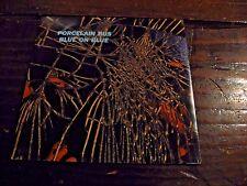 "Porcelain Bus Blue on Blue b/w Vertigo Man Black Vinyl 7"" Single K 10087"