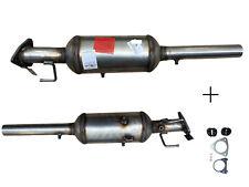 NEU Dieselpartikelfilter DPF Citröen Jumper Peugeot Boxer 2.2 HDi 1606604680