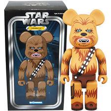 Medicom Be@rbrick Bearbrick Lucasfilm Star Wars Chewbacca 400% Figure